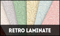 Retro Laminates, Cracked Ice Laminate, Wilson Art Laminate