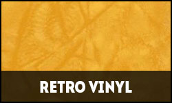Retro Vinyl, Cracked Ice Vinyl, Vintage Vinyl For Sale