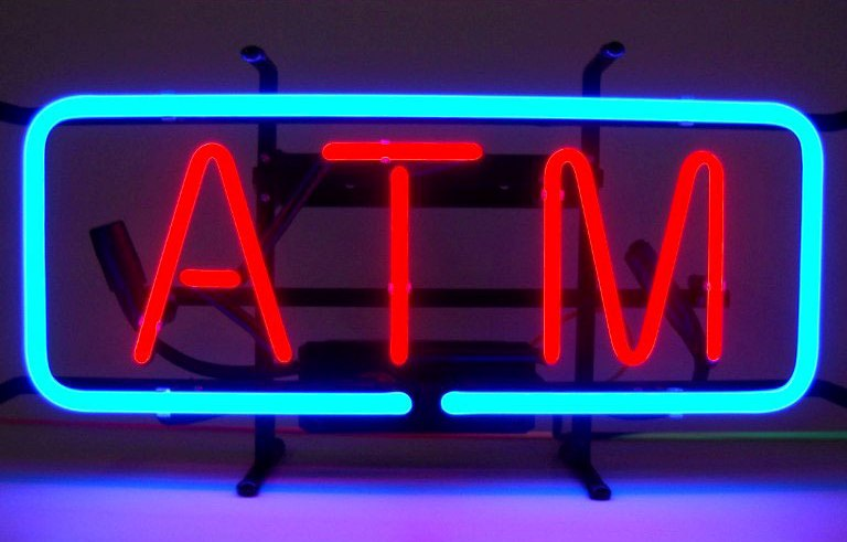 Man Cave Neon Signs For Sale : Pabst blue ribbon guitar led sign man cave lighted fire pbr hob