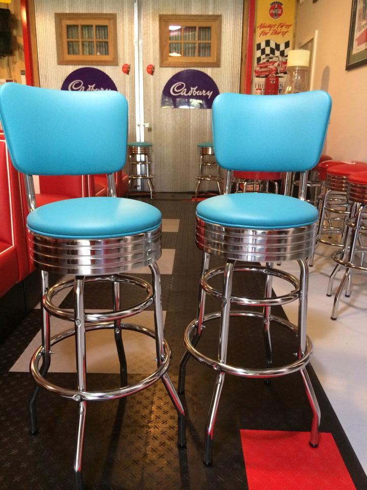 barossa old garage a moment in time   1950 u0027s retro furniture decor laminates  rh   retrospaces com